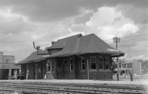 westtoronto station