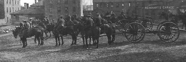 1 Mounted Parade Guelph corrected crop