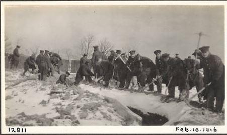 1916 02 10 trenching