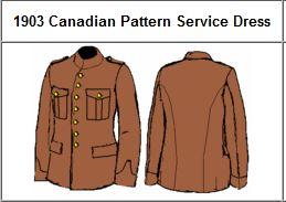 Cdn Service Dress