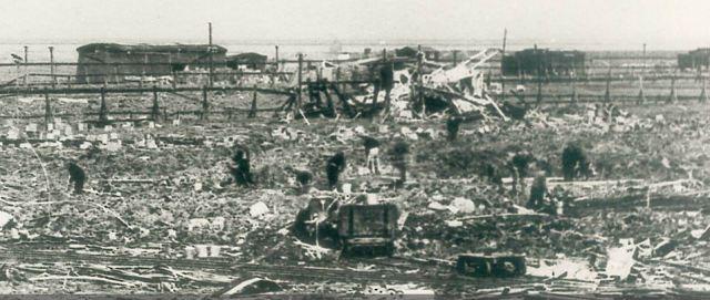 explosion image percival bbc