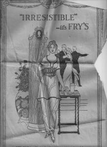 Fry's ad Mtl Star 1914 10 23 001