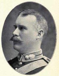 Sir John Hendrie