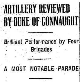 1916 06 28 connaught headline