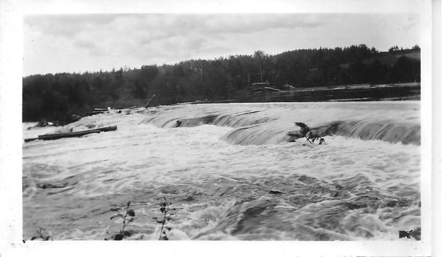14 Petawawa River