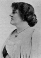 Isabel Ecclestone Mackay