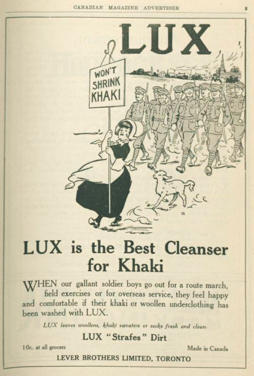 Lux ad