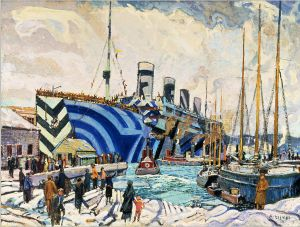 1024px-Arthur_Lismer_-_Olympic_with_Returned_Soldiers