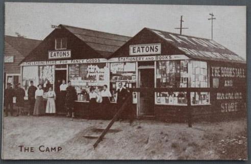 Eatons-Shop