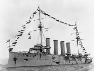 HMS-Drake-300x227