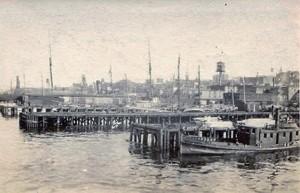 stratton photo.b.training.5.afront.Halifax.July18.1916