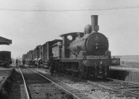 train IWM