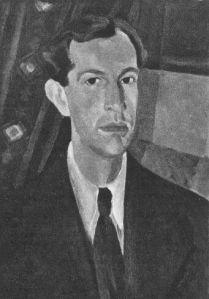 henryreedbyjohnmelville portrait