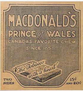chewing tobacco Macdonald's ad.JPG
