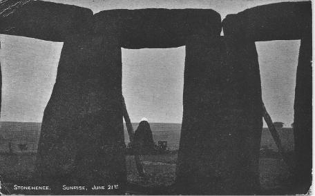 post-card-stonehenge-1-jan-1917-front