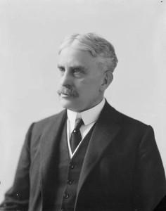 Sir Robert Borden LAC
