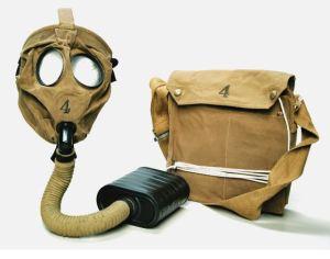 small box respirator CWM
