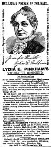 Lydia_E._Pinkham's_Vegetable_Compound_ad_1882