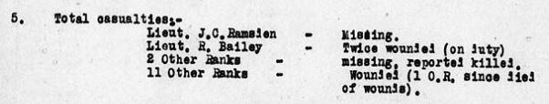 snippet 3rd infantry battalion feb 4 1918.JPG