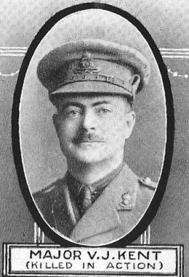 Major VJ Kent 001