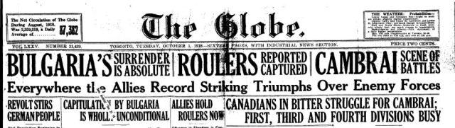 1918 10 01 headline.JPG